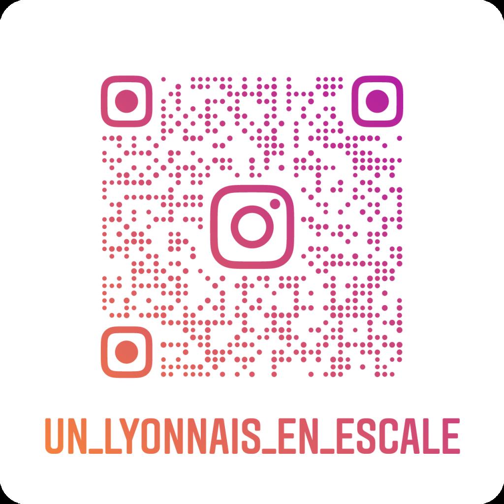 un  lyonnais en escale sur instagram